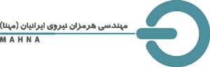 مهنا Logo